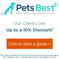 Pets Best new w/link